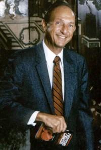 Richard A. Bloch, (February 15, 1926 - July 21, 2004)