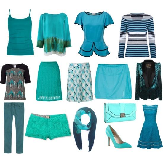 teal color schemes | take back teal for ovarian cancer awareness