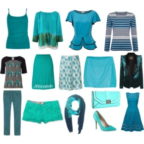 teal clothing, teal, ovarian cancer awareness