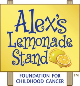 alex's lemonade stand, alex's lemonade stand foundation