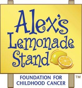 alex's lemonade stand, alex's lemonade stand foundation
